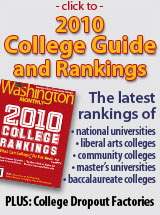 2010 College Guide